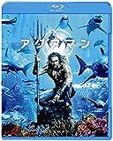 アクアマン ブルーレイ&DVDセット (2枚組) [Blu-ray]