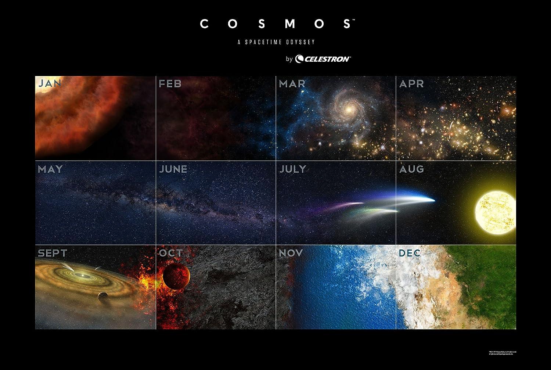 Cosmic Calendar Wallpaper : Cosmic calendar new template site