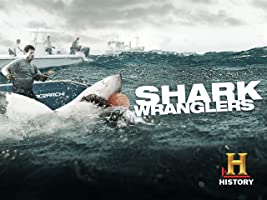 Shark Wranglers Season 1