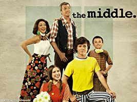 The Middle: The Complete Fifth Season