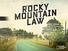 Rocky Mountain Law Season 1