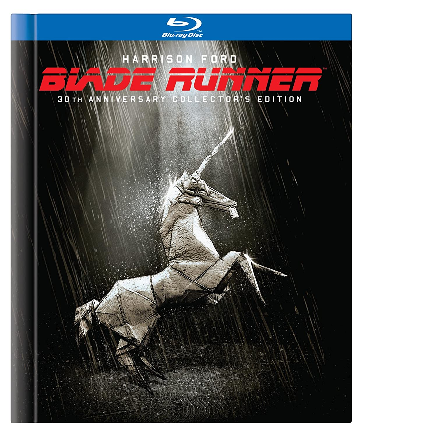 Blade Runner 30th Anniversary Collector's Edition 912BRWIrIaL._AA1500_