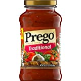 Prego Italian Sauce, Traditional, 24 oz