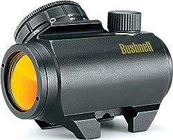 Bushnell TRS 25 Review