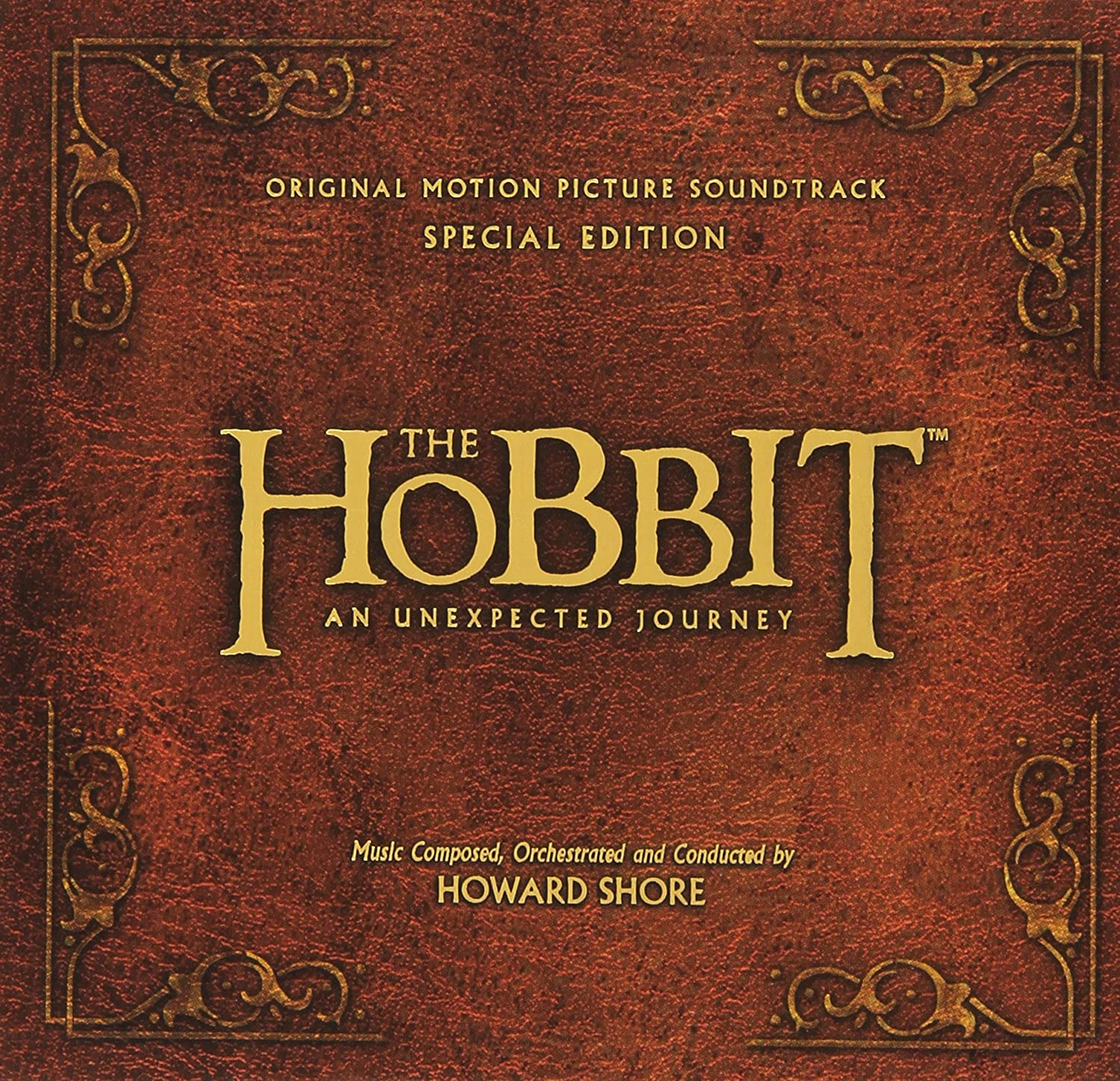 Expressions Of Substance The Hobbit Part 3