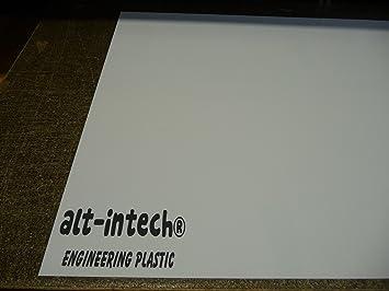 plaque en polycarbonate transparente transparente 1000 x 600 x 20 20 mm makrolon titan cuisine. Black Bedroom Furniture Sets. Home Design Ideas