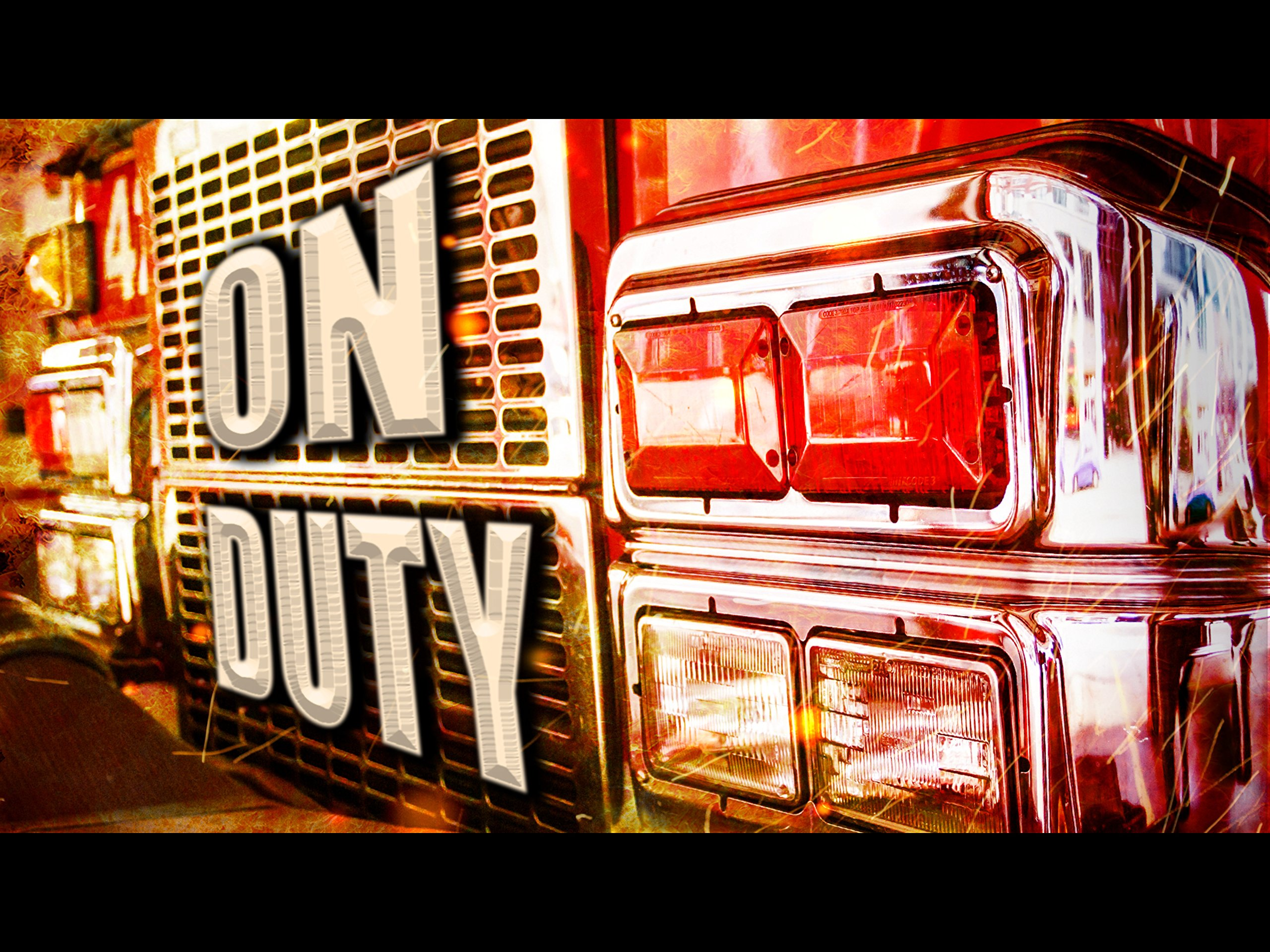On Duty - Season 2