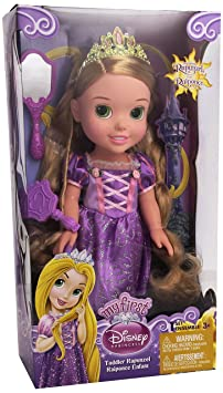 Disney Princesses - 75060 - Poupée - Raiponce
