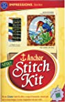 Anchor Stitch Kit Kingfisher