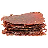 People's Choice Beef Jerky - Classic - Hot & Spicy - Big Slab - Whole Muscle Premium Cuts - High Protein Meat Snack - 15 Count - 1.5 Pound Bag (Tamaño: Big Slab Bag (15 Count, 1.5 Pound))
