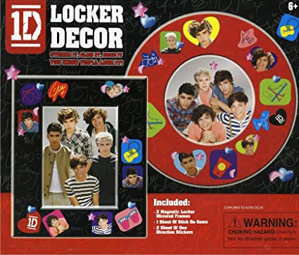 Locker Kit Locker Decor Kit 2