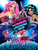 Barbie - Eine Prinzessin im Rockstarcamp