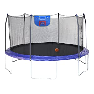 best trampoline