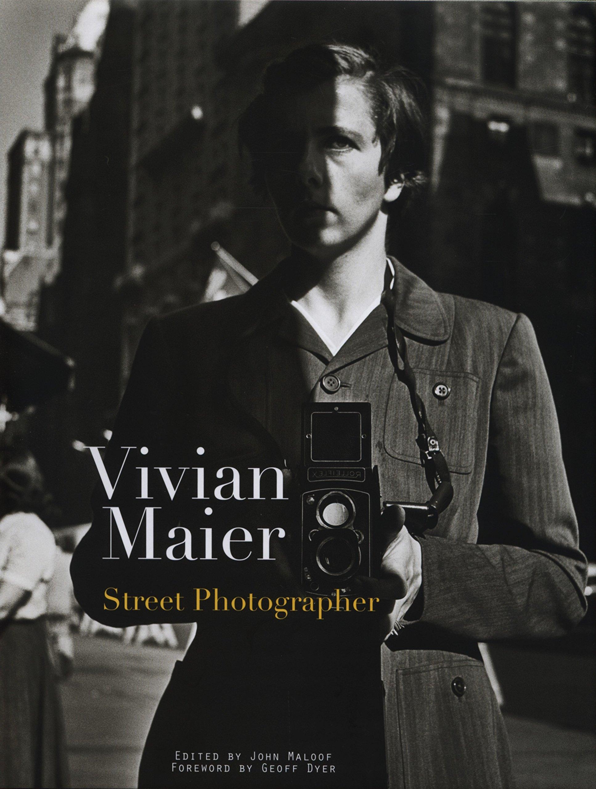 Books Vivian Maier Vivian Maier Street