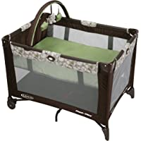 Graco Pack 'N Play Playard with Automatic Folding Feet (Zuba)