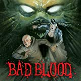 img - for Bad Blood (Issues) (5 Book Series) book / textbook / text book