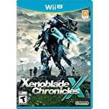 Xenoblade Chronicles X (Certified Refurbished) (Color: Peach)