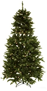 Best Season 60830 LEDWeihnachtsbaum Calgary, beleuchtet  BeleuchtungKundenbewertung und Beschreibung