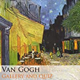 Vincent Van Gogh Gallery and Quiz Pro