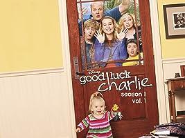 Good Luck Charlie, Volume 1