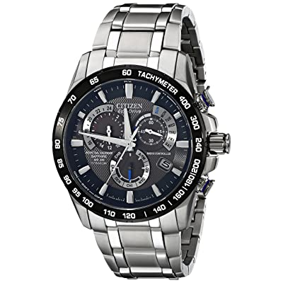 Citizen Men's AT4010-50E Titanium Dress Watch