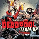 img - for Deadpool Team-Up (Issues) (18 Book Series) book / textbook / text book