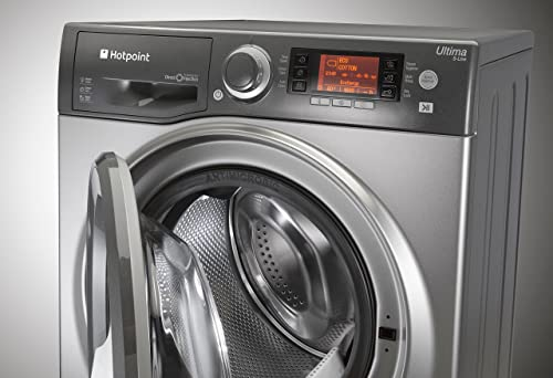 Hotpoint RPD9467JGG Freestanding Washing Machine