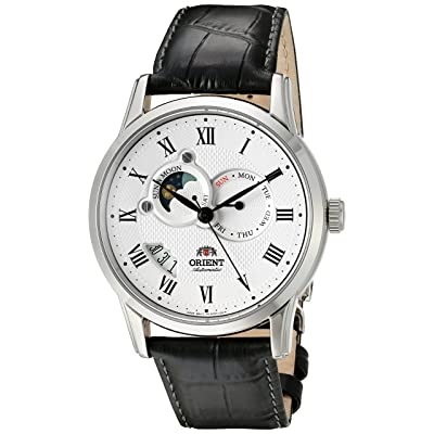 <strong><u>Orient Classic Sun &amp; Moon Good Automatic Dress Watch</u></strong>