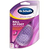Dr. Scholl's Stylish Step Ball of Foot Cushions for High Heels, 1 Pair