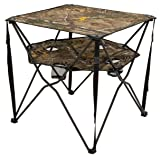 Browning Camping Double Barrel Portable Table