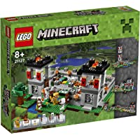 Lego Minecraft 21127 The Fortress Building Set