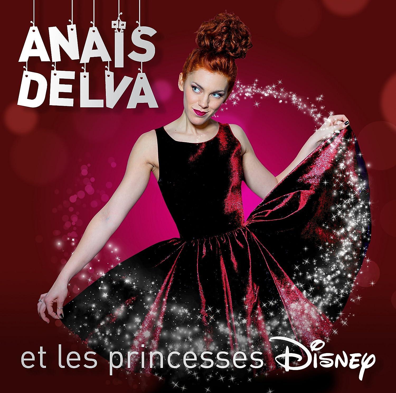 AnaГЇs Delva et les Princesses Disney [2015]