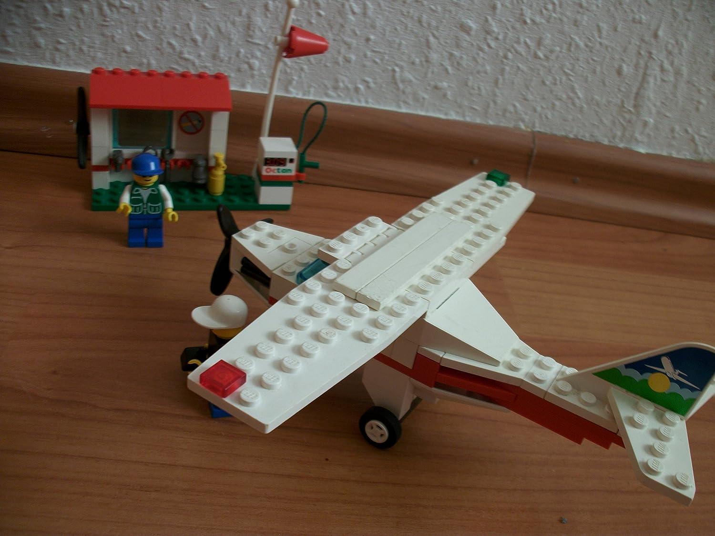 Lego 1808 Sportflugzeug Promoset kaufen