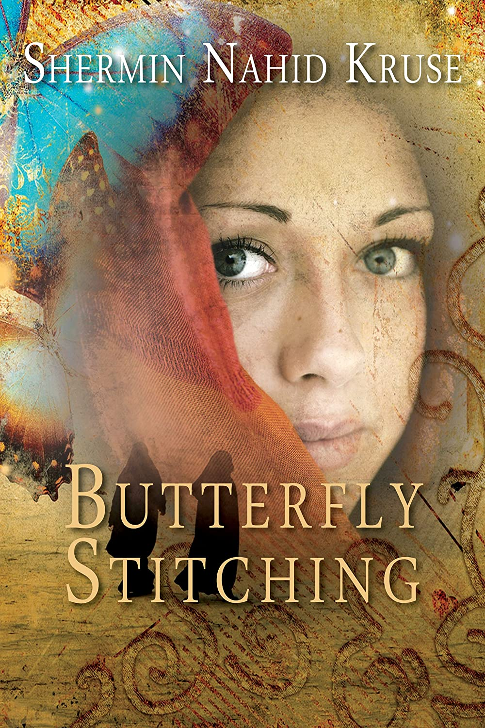 butteryflystitching