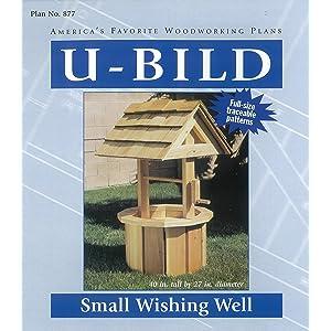 U-Bild 877 Small Wishing Well Project Plan