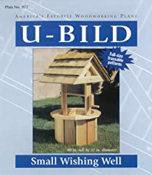 U-Bild 877 Small Wishing Well Project Plan