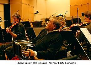 Image of Dino Saluzzi