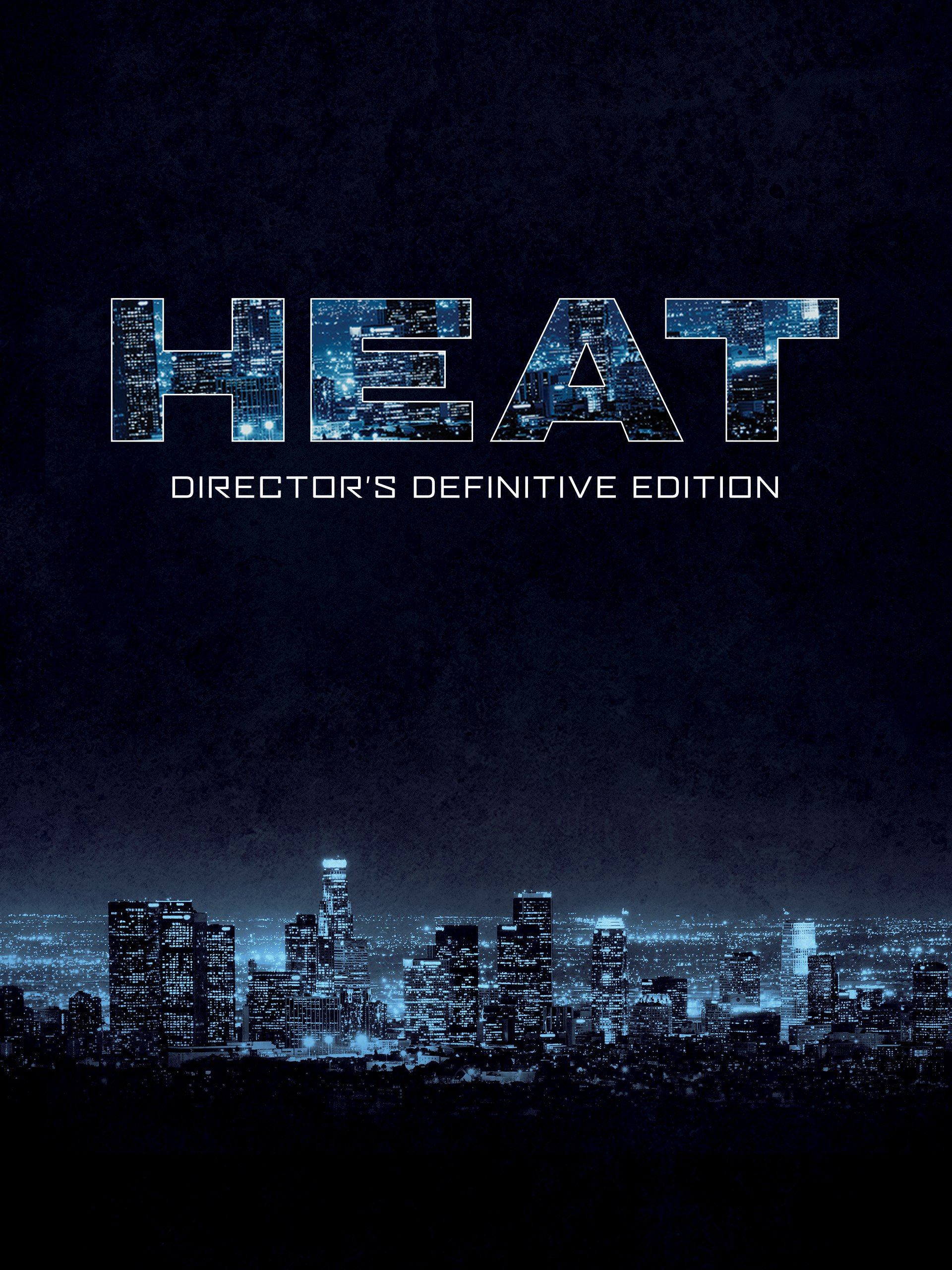 Heat on Amazon Prime Video UK