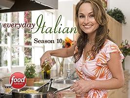 Everyday Italian Season 10