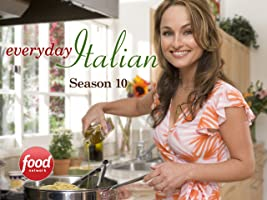 Everyday Italian Season 10