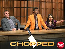 Chopped Season 26