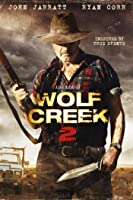 Wolf Creek 2 [HD]