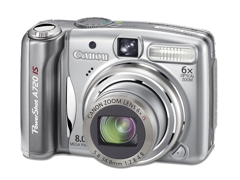 Драйвер для фотоаппарата canon a720