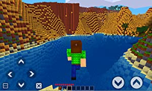 Survivalcraft: Minebuild World from GizzaApps