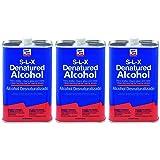 Klean-Strip QSL26 Denatured Alcohol, 1-Quart (?hr?? P?ck) (Tamaño: ?hr?? P?ck)