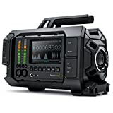 Blackmagic URSA EF 4K Digital Cinema Camera (Canon EF Mount) (Color: Black, Tamaño: 1)