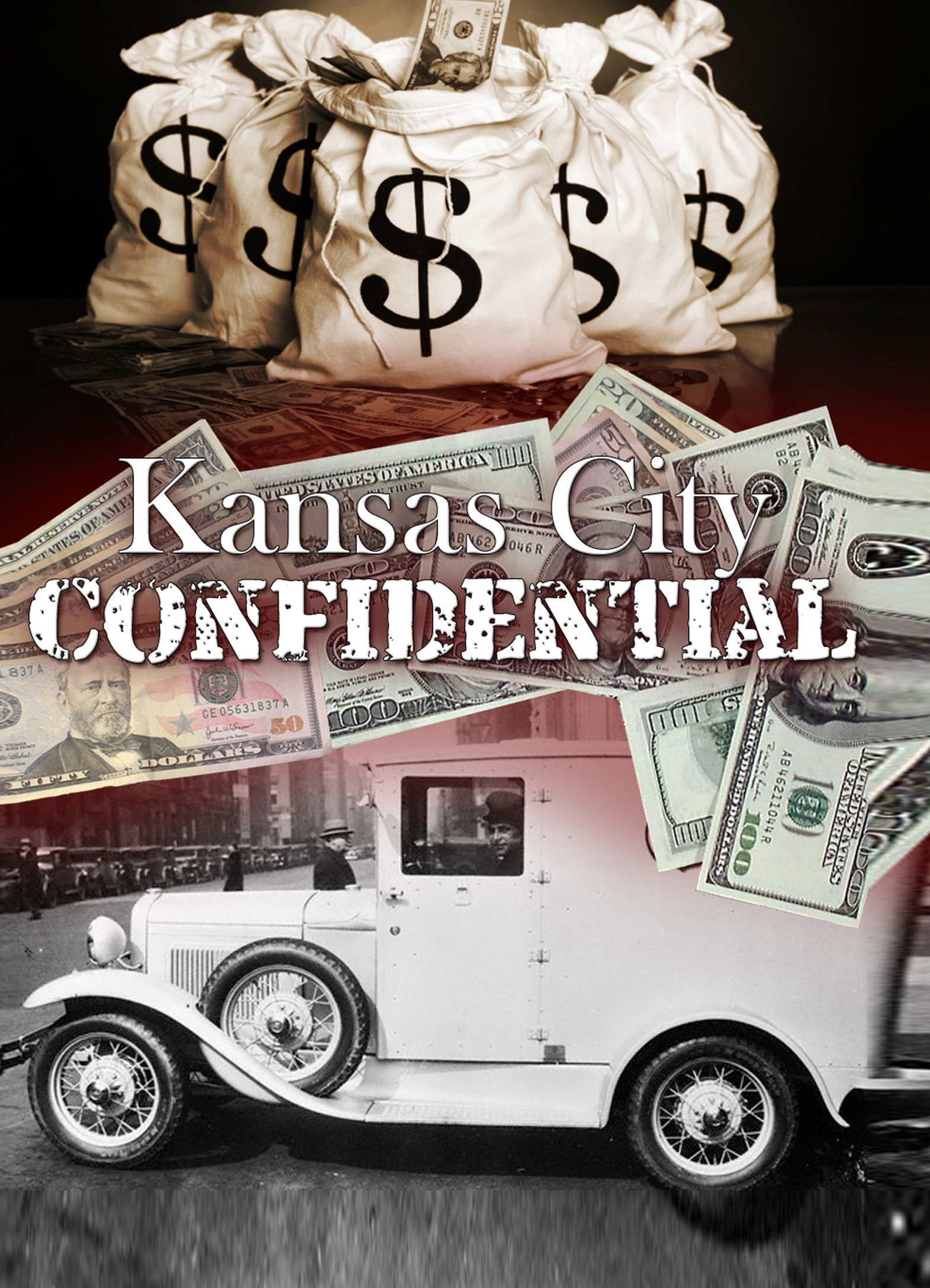 Kansas City Confidential (1952)