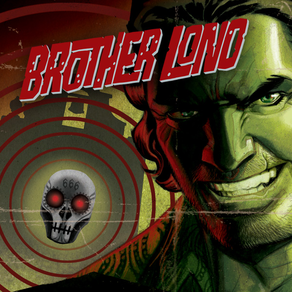 100-Bullets-Brother-Lono-Issues-8-Book-Series
