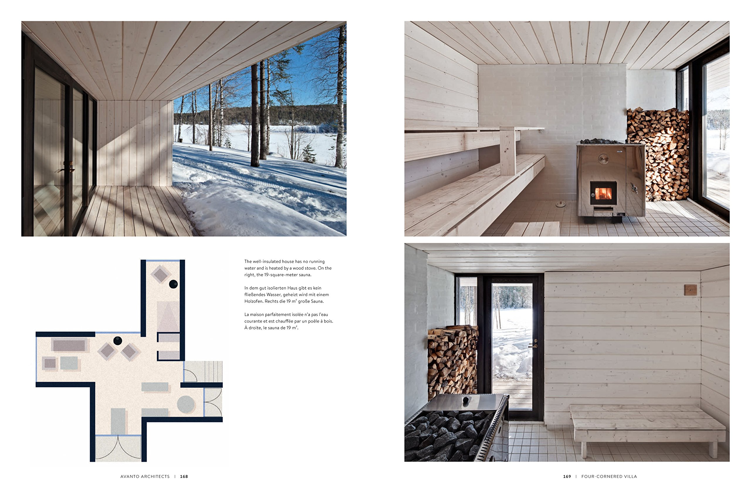 Cabins By Philip Jodidi, Illustrations By Marie Laure Cruschi