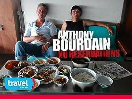 Anthony Bourdain: No Reservations Season 14